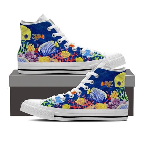 fish shoes tropical fish shoe groove bags