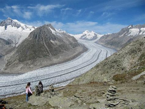 Aletsch Glacier (Jungfrau Region)   All You Need to Know