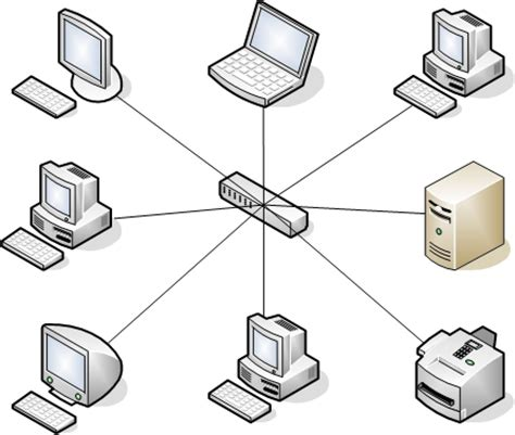 definition of layout in network network topologies networking basics an online mini course