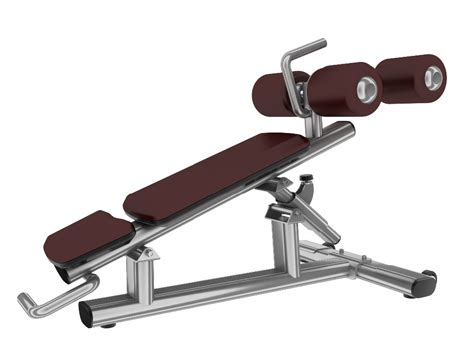 fitness gear adjustable bench fitness equipment gym use bench adjustable abdomimal bench