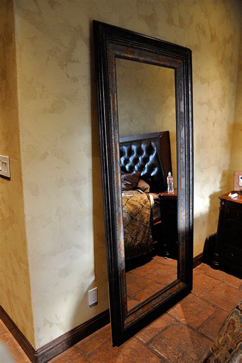 Custom Framed Mirrors For Bathrooms Shop Framed Wall Mirrors And Framed Bathroom Mirrors In San Antonio