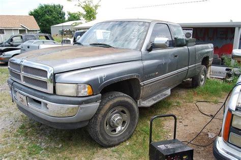 repair anti lock braking 1995 dodge ram 2500 club regenerative braking used 1995 dodge truck dodge 2500 pickup brakes anti lock