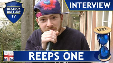 tutorial beatbox reeps one reeps one style message interview beatbox battle tv