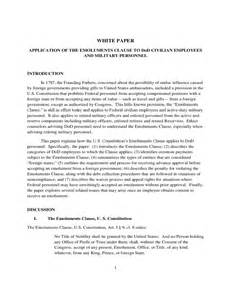 sample white paper free download