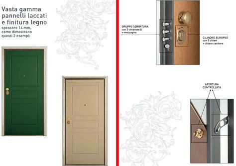 porte blindate vendita porte blindate di classe 3 per abitazione e uffici