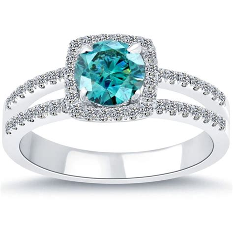 17 best ideas about blue rings on blue