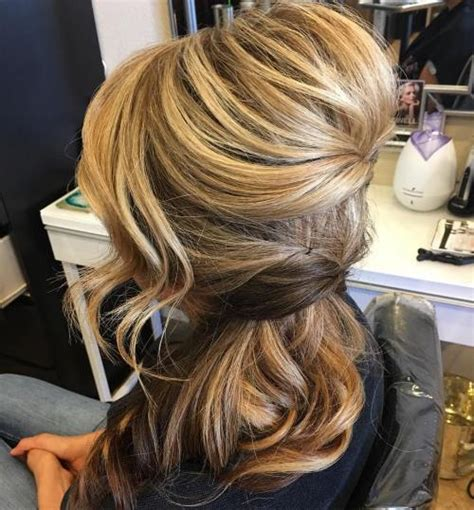 Side Do Hairstyles by 45 Side Hairstyles For Prom To Any Taste