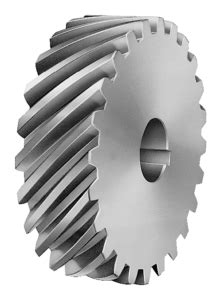 Helical gears: What are they and where are they used?