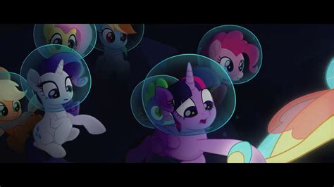 film mlp ita my little pony il film clip ita quot sotto il mare quot youtube