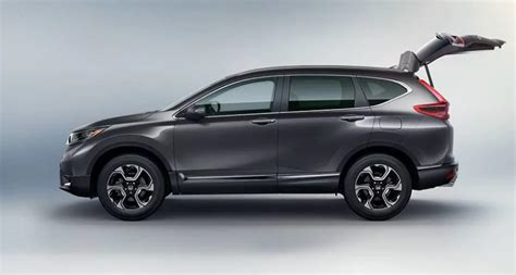 Honda Crv 2020 Release Date by 2020 Honda Cr V Release Date Vehicle New Report