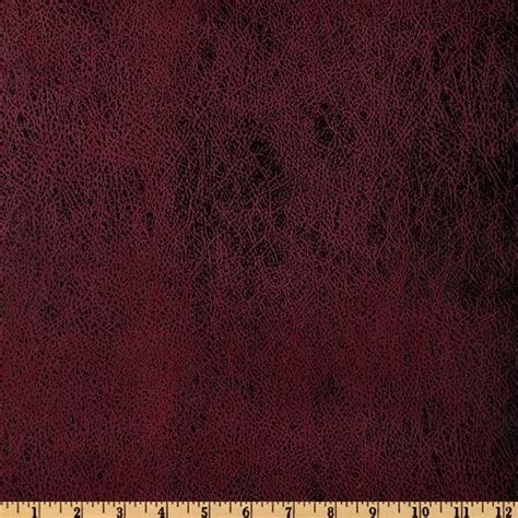 9 best images about home on pinterest textured wallpaper bijoux faux leather textured burgundy 9 98 fabrics