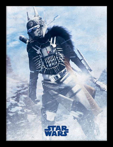star wars the nest new enfys nest and cloud rider gang poster for solo a star wars story milners blog