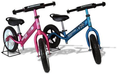 Free Bike Giveaway - scraaam balance bike giveaway