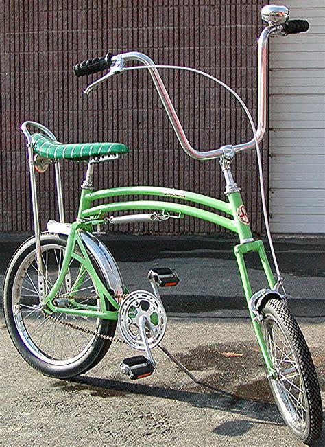 Bicycle Swing jim barnard s swing bikes