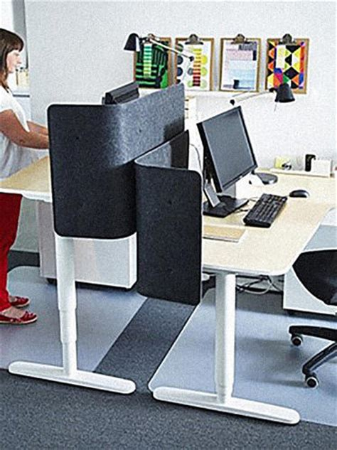 We Took Ikea S Automatic Adjustable Standing Desk For