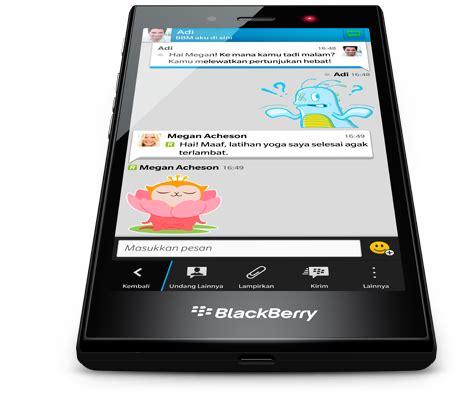 Led Bb Z3 review blackberry z3 jakarta edition harga dan spesifikasi