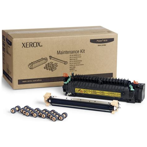 Fuji Xerox Maintenance Kit 109r00732 fuji xerox el300844 maintenance kit inkdepot