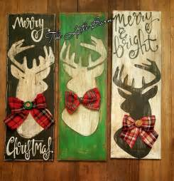 best 25 christmas signs ideas on pinterest country