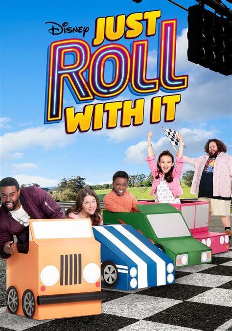 roll    tv show