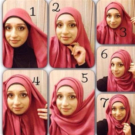 tutorial hijab pashmina riksa fitri 1000 ideas about pashmina hijab tutorial on pinterest