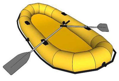 Google Sketchup Download sketchup components 3d warehouse boat yellow row boat