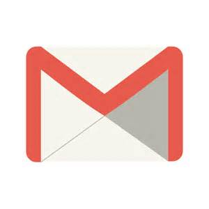 computer email gmail message icon