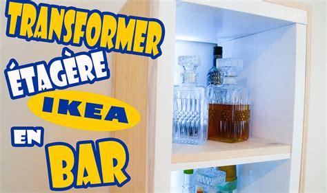 Transformer Un Meuble En Bar 4611 by Comment Transformer Un Meuble Ikea En Bar Chadi Chabib