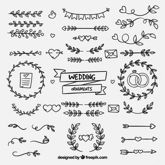 Wedding Font Ornament by Ornament Vectors 63 400 Free Files In Ai Eps Format