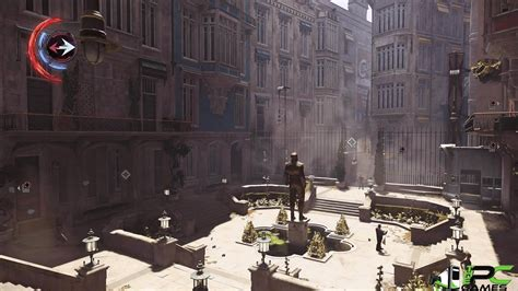 Dishonored Of Outsider Pc Version dishonored of the outsider pc free