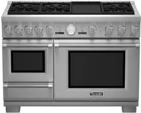 Two Burner Cooktop Gas Electric Ovens Dual Oven Electric Range