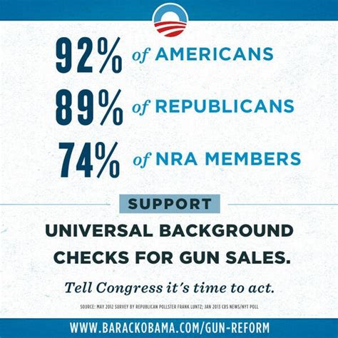 What Is A Universal Background Check Universal Background Checks Politics