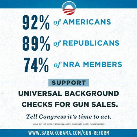 Universal Background Check Universal Background Checks Politics