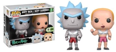 Funko Pop Original Rick And Morty Tinkles With Ghost In A Jar 2017 funko emerald city comicon exclusives list rarity gallery pop