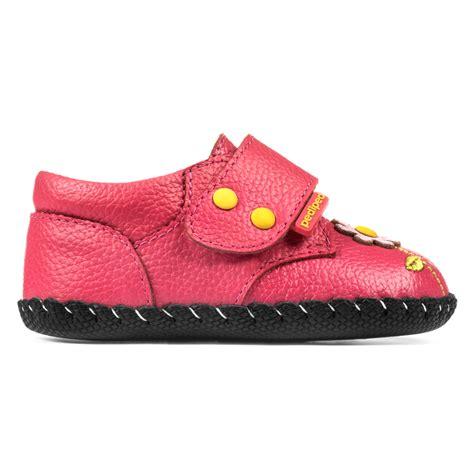 pediped shoes for originals 174 aryanna fuchsia pediped footwear