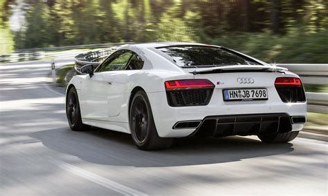 audi rear wheel drive it s official audi sport reveals rear wheel drive r8