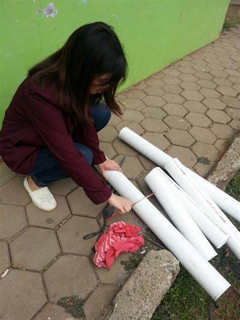 Gergaji Lubang pembuatan lubang biopori lubang biopori