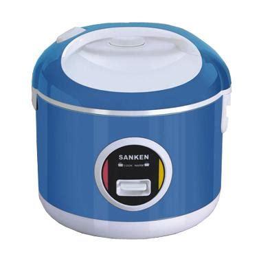 Rice Cooker Sanken Sj 120 jual sanken sj 3010 rice cooker 2 liter harga