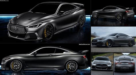2020 Infiniti Q60 Black S by Infiniti Q60 Project Black S Concept 2017 Pictures