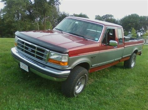 1985 ford f350 xlt lariat supercab reviews 1995 ford f 250 user reviews cargurus