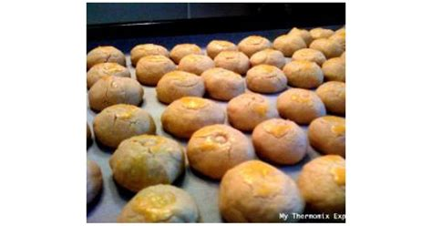 new year cookies recipe beh new year peanut cookies by chinsk a thermomix
