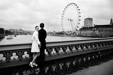 A London Love Affair Wedding