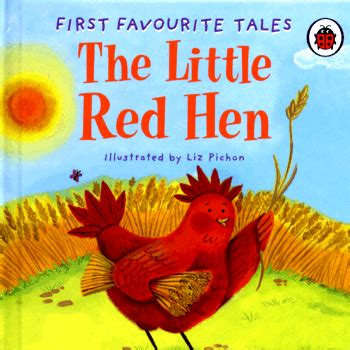 the little red hen 301 moved permanently