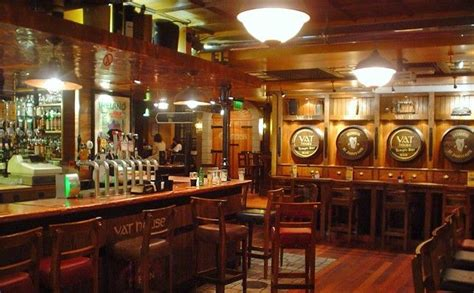 Pub Decor by Pub Decor Pub Bar Plans Http Irishpubdesign Net Portfolio Brewery Style