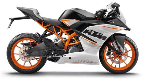 Ktm Duke 125 Launch In India Soon To Launch 2014 Ktm Rc390 Rc125 Fully Revealed