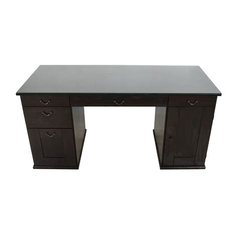 glass office furniture desk office desks for sale ikea image yvotube com