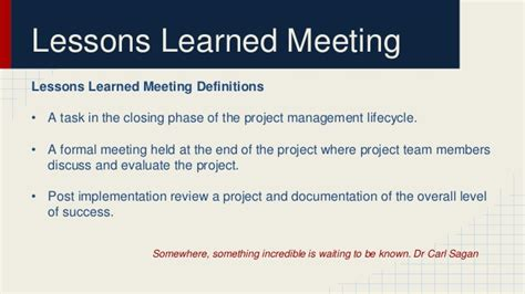 lessons learned template project management project management lessons learned template like success