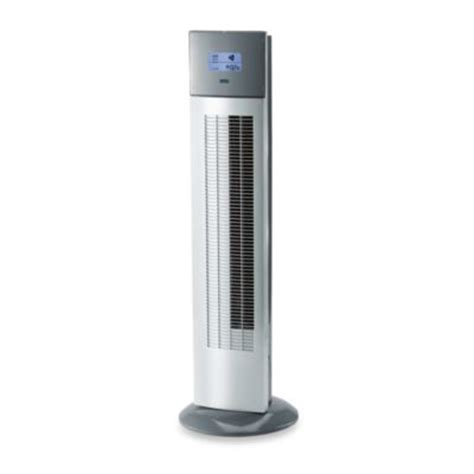top rated tower fans buy tower fans from bed bath beyond