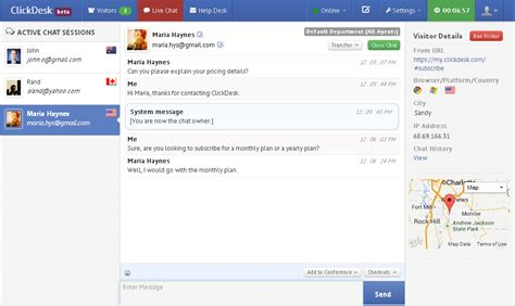 live chat help desk 301 moved permanently