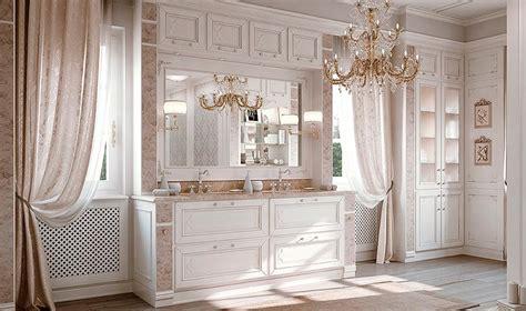 Bagni Eleganti Classici by Arcari Arredamenti Il Bagno Classico Elegante