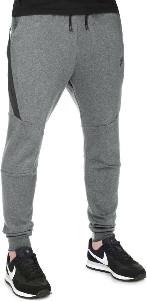 Nike Adidas Jogger Pendek Sweatpants nike tech fleece jogger sweat grey
